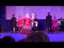Северный хор, танец шенкурские заковырки