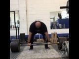 """I Love Powerlifting on Instagram: """"Двухкратный обладатель титула Самый сильный человек Англии Laurence Shahlaei тянет без экипировки 360 кг на 3 повторения"""""""