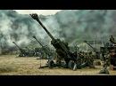Artillery Battery Barrage • U.S./ROK Marines Live-Fire