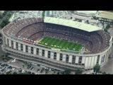 Документальный фильм о футбольном клубе Барселона