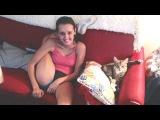Приколы 2016. Самая лучшая подборка приколов с котами и кошками. Прикольное и смешное видео.