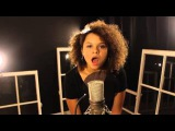 Rachel Crow - Back to Black - ft. The Johnsons