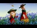 София Прекрасная - Удачное тете-шествие - Серия 20, Сезон 1 Мультфильм Disney про принцесс