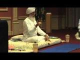 Сат Нам Уахе Гуру Крия - Кундалини Йога