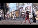 Niño Topo - Street Juggling - Trip Circo