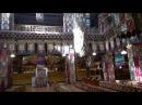 Dzogchen Gompa Dukhang (Dzogchen Monastery Main Assembly Hall)