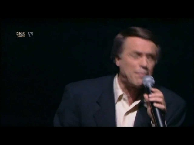 Tombe La Neige ☼ LiVe ☼ - Salvatore Adamo | Full HD |