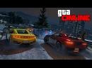 GTA 5 Online PC 31 - Местные стритрейсеры!