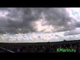 СУ-30СМ - МАКС 2015 - Летная программа четвертого дня