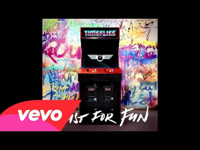 Timeflies - Undress Rehearsal (Audio)
