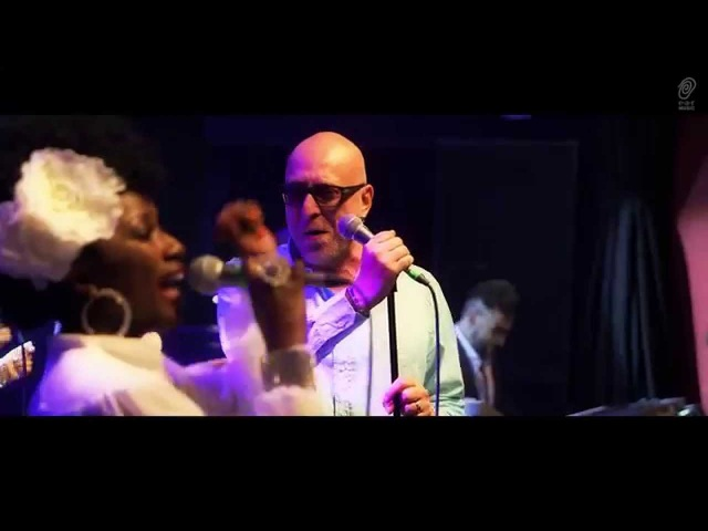 """INCOGNITO Lowdown (feat. Mario Biondi) from """"Live In London """" - OUT August 14th, 2015"""