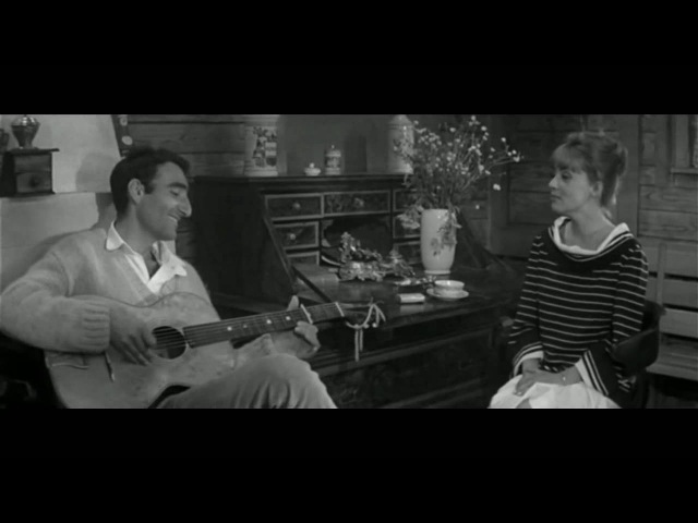 Jules et Jim - Le tourbillon (1962) HD 720p