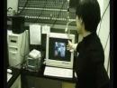 Computer records animal vision in Laboratory UC Berkeley