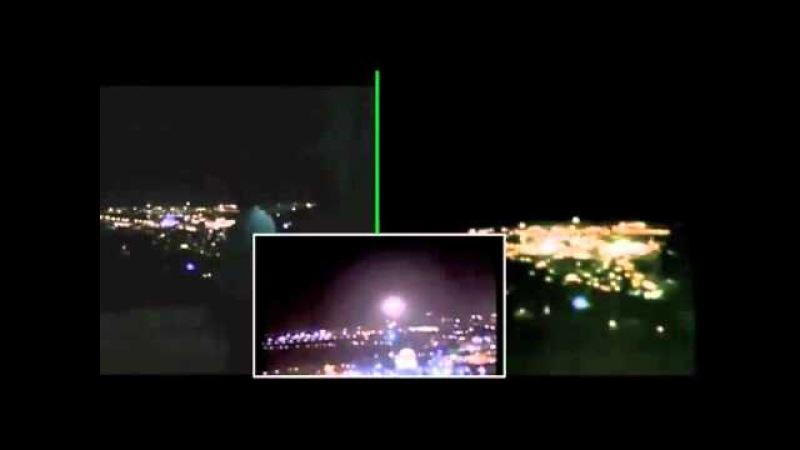 Знамения Аллаха над мечетью Аль Акса Иерусалим видео, смотреть видеоролик с мо...