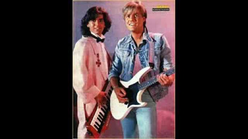 Modern Talking-Who will love you(80's style)