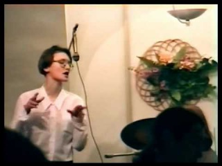 Ночные Снайперы - Арт кафе ''Анна'' (Санкт Петербург, 01.1998)