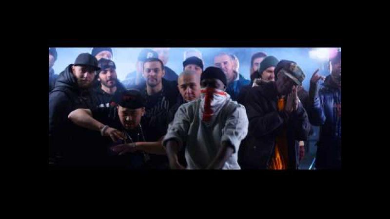 N'PANS feat.ONYX-Represent 2014