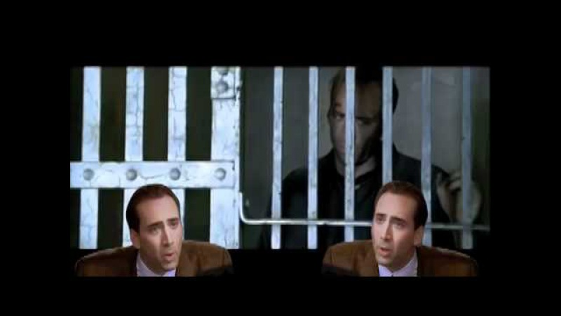 The Nic Cage Song Video