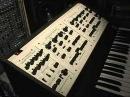 Oberheim Two Voice Demo Part 1