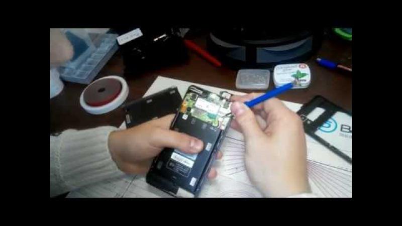 Как заменить батарейку в леново Страж-Инвест