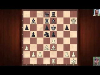 An absolutely insane immortal chess game by Wei Yi ! -