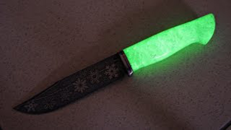 нож Winter Prototype
