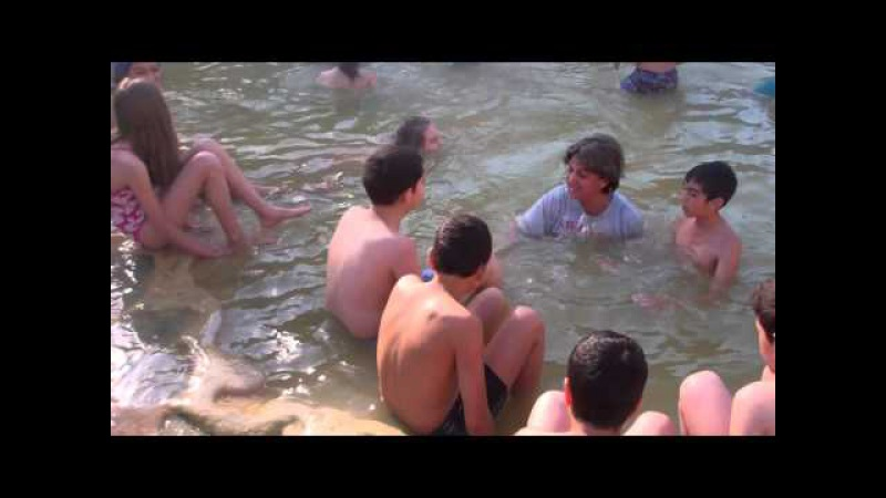 Zoar Spring Water grade 8 Aregnazan school Nagorno Karabakh 2012