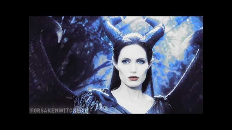 » in the valley of the dolls we sleep (maleficent)