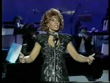 Dame Shirley Bassey - Who Wants To Live Forever