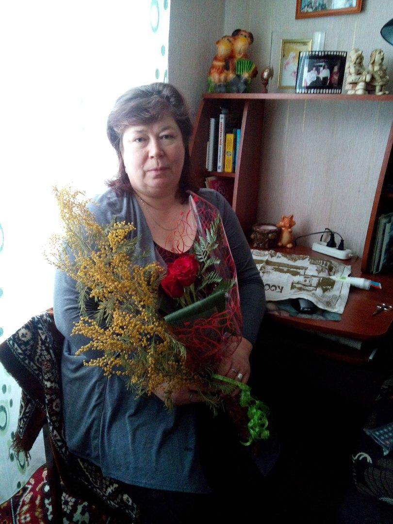Galina Filistovich, Kotlas - photo №7