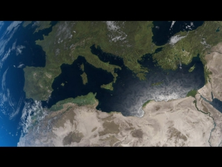Земля: Мощь планеты / Earth The Power of the Planet.s01e04.Oceans