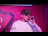 Maestro A-Sid live part 06 feat. LOne @ 07-03-2011 FM Club