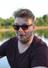 Антон Шишин