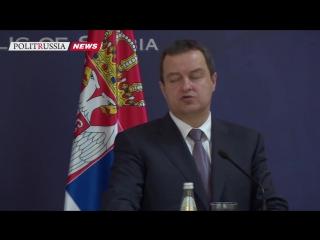 Россия и Сербия выходят на новый уровень в военно-техническом сотрудничестве