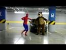 Гангнам стайл Маша и Медведь пародия (gangnam style Masha  Bear) очень смешно