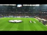Шахтер - Реал Мадрид 25.11.15