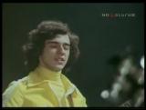 ВИА Цветы - Концерт (СССР, 1980 год)