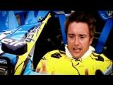 Top Gear 10 сезон, 8 серия - Richard Hammond Does F1 (Renault R25) 2007