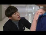 «Я - Гым Са Воль/I Am Geum Sa Wol» 21 эпизод из 50. Оригинал