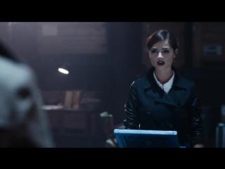 Доктор Кто. Монолог Доктора о войне и жестокости (фрагмент, 9 сезон 8 серия) - 720x540