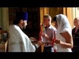 «Наша свадьба» под музыку Невеста поет на свадьбе - Только мой и в печали и в радости Marina Gasolina. Picrolla