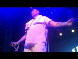 Карандаш feat. Lenin - Рейс (Выступление в Stereo Hall)
