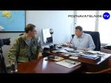 Евгений Фёдоров: Экономические бойцы освободительного движения 4 июня 2015 (Познавательное ТВ, Евгений Фёдоров)