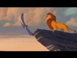 Король Лев Трейлер повторного релиза в 3D (дублированный)