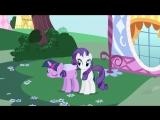 Мой маленький пони - Дружба - это магия. Сезон 1 Серия 25