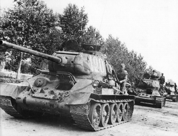 Авторы Armored Warfare рассказали об истории танков