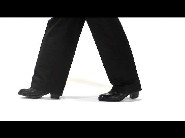 Academia de Baile - Chacarera paso básico pareja (Clase 6)