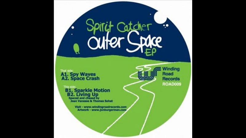 Spirit Catcher - Spy Waves