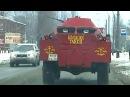 В Петербурге появилось такси броневик новости