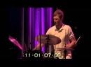 Sasha Mashin on Agent by Isfar Sarabski @ Montreux Jazz Festival 2012